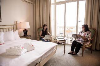 Hôtel du Grand Lac Excelsior - Zimmer