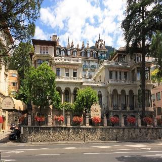 Villa Toscane, Rue Du Lac,2-8