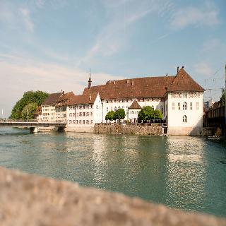Hotel an der Aare Swiss…, Oberer Winkel,2