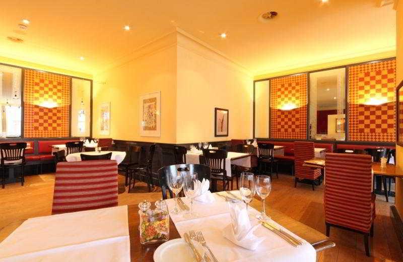 Freienhof - Restaurant