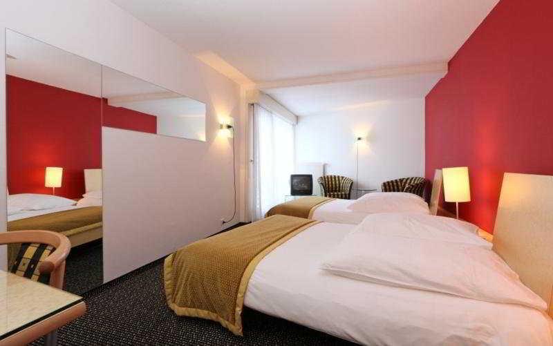 Freienhof - Zimmer