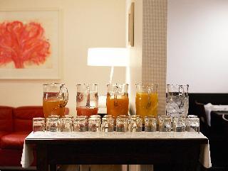 Boutique Hotel Helmhaus Zürich - Restaurant