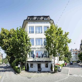 Sorell Hotel Rex, Weinbergstrasse,92