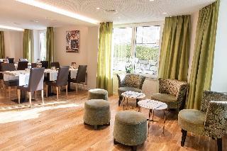 Sorell Hotel Rex - Diele