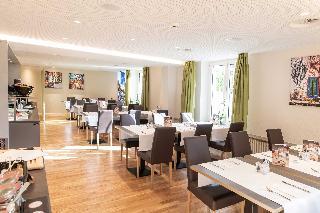 Sorell Hotel Rex - Restaurant
