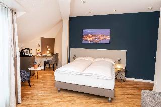 Sorell Hotel Rex - Zimmer