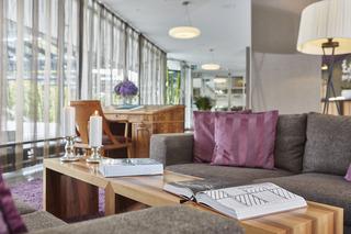 Geroldswil Swiss Quality Hotel - Diele