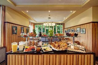 Geroldswil Swiss Quality Hotel - Restaurant