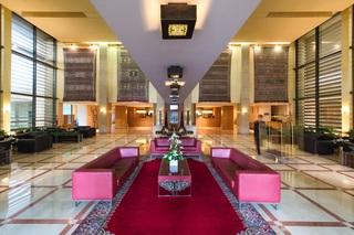 Mövenpick Hotel & Casino Malabata