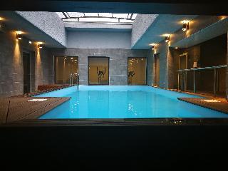 Hôtel & Spa Brise de…, Avenue Du Touring Club,45