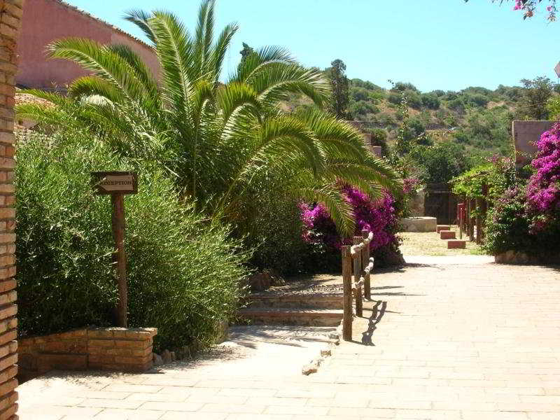 Il Monastero, Localita Geremeas,