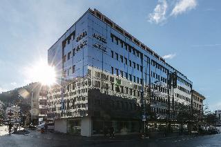 ABC Swiss Quality Hotel, Ottostrasse,8