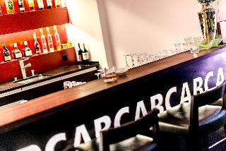 ABC Swiss Quality Hotel - Bar
