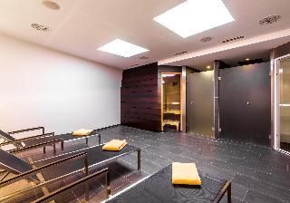 ABC Swiss Quality Hotel - Sport