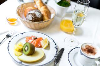 ABC Swiss Quality Hotel - Restaurant