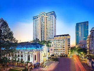 カラベル サイゴン ホテル イメージ画像