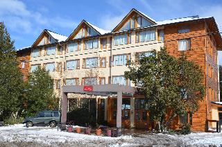 Villa Sofia Resort &…, Av/ De Los Pioneros Y Campicuelo,837