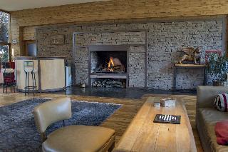 Villa Sofia Resort & Spa - Bar