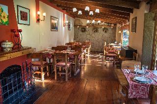 Villa Sofia Resort & Spa - Restaurant