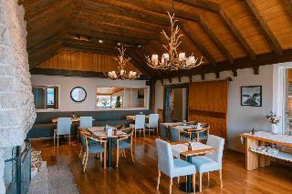 La Cascada Casa Patagónica by DON - Restaurant