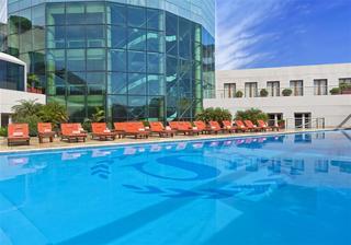 Sheraton Cordoba Hotel - Generell