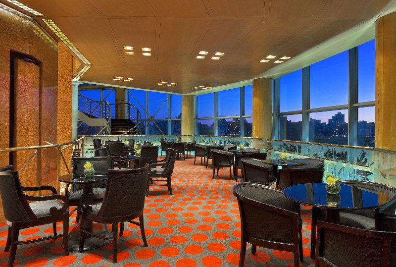 Sheraton Cordoba Hotel - Bar