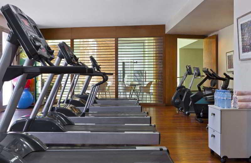 Sheraton Cordoba Hotel - Sport