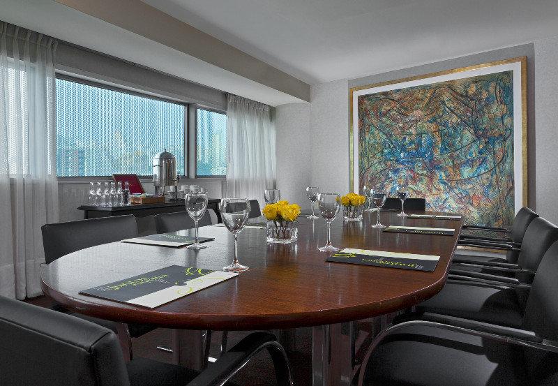 Sheraton Cordoba Hotel - Konferenz