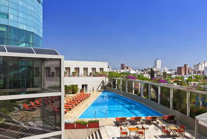 Sheraton Cordoba Hotel - Pool