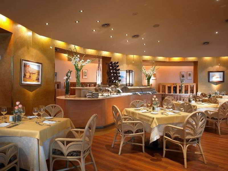 Sheraton Cordoba Hotel - Restaurant