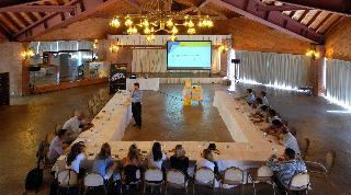Tunquelen - Konferenz