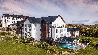 Xelena Hotel & Suites - Generell