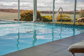 Xelena Hotel & Suites - Pool