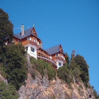 Isla Victoria Lodge, Parque Nacional Nahuel Huapi,.