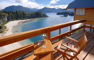 Isla Victoria Lodge - Generell