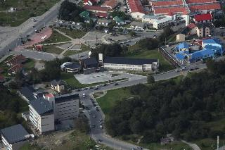 Las Lengas Hotel - Generell