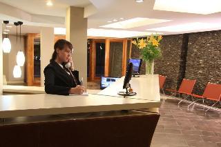 Las Lengas Hotel - Diele