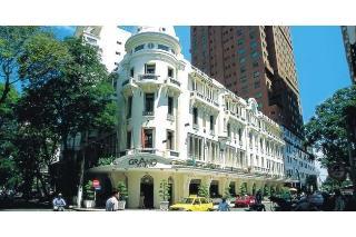 Grand Hotel Saigon, 8 Dong Khoi Street, District…