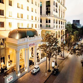 Mövenpick Hotel Hanoi, 83a Ly Thuong Kiet Str.,…