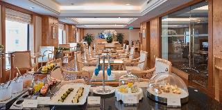 Lotte Legend Hotel Saigon, 2a-4a Ton Duc Thang Street,…