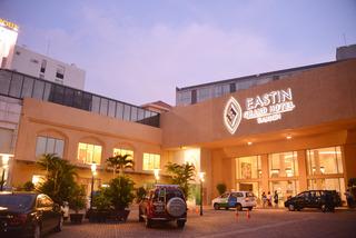 5 Sterne Hotel Eastin Grand Hotel Saigon In Ho Chi Minh City Ho
