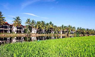 Hoi An Riverside Resort…, 175 Cua Dai Road,