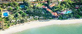 Victoria PhanThiet Beach…, Km 9, Phu Hai, Phan Thiet,…