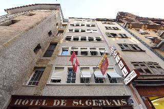 Saint Gervais - Generell