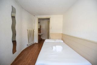 Saint Gervais - Zimmer