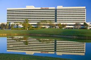 Sheraton Miami Airport…, 3900 Nw 21st Street,