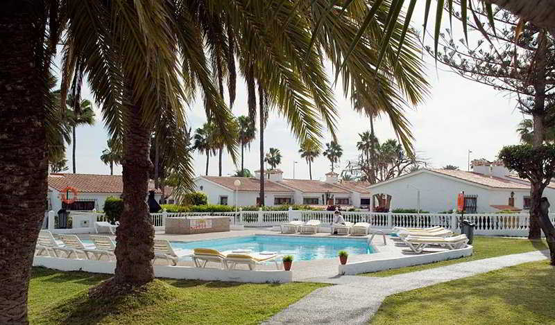 Santa Barbara - Pool