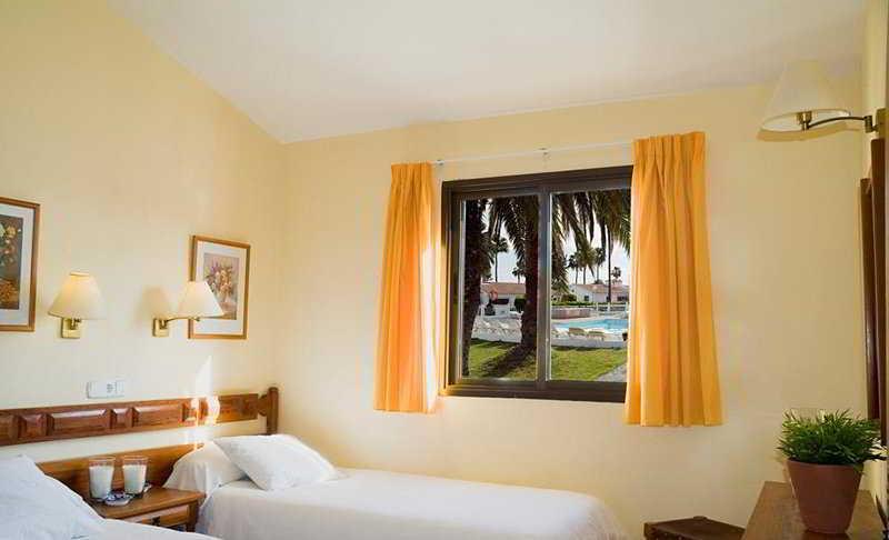 Santa Barbara - Zimmer