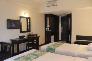 Losari Hotel & Villas…, Bali, Kuta/ Legian