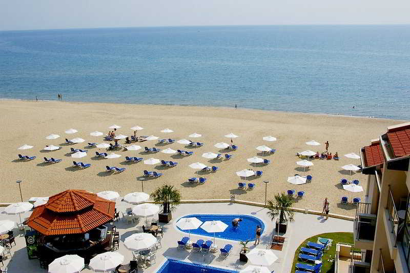 Obzor Beach Resort - Generell